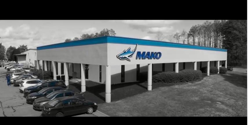 Watch video Inside MAKO Medical
